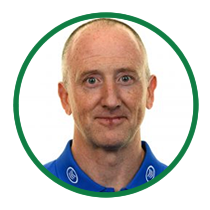 Gareth Farrell